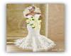 June Bride Wedding Gown