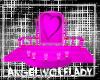 [A]Valentine Stage ~Pink