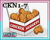! Chicken Nugget Song