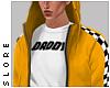 $ yellow daddy jacket