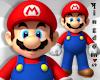 Super Mario, Marius
