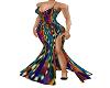 Brazilian Gown