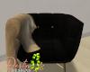 ID: Noir bdr cuddle sofa
