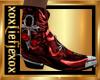 [L] Valentine Boots M