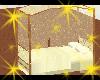 Vanilla Bed w/ Pose
