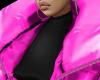Pink -Jacket