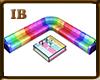 [9V9] Color sofa