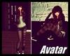 ★Vicious Avatar★