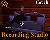 [M] Rec Studio Couch