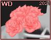 W! Aimee 0.2 I Flowers