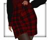 LKC Checkered Skirt