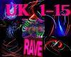 Ravers In The UK