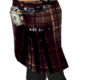 mens rock kilt
