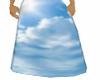 Dream Cloud Eve Skirt