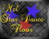 !M Star Dance Floor