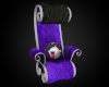 King Boo Curly Chair
