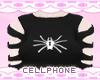 spider shirt ❤