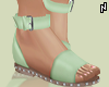 N. Spring Sandals