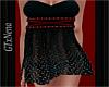 ~GT~ Black top Red Belt