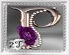 ~2T~ P Purple Rose