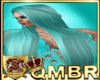 QMBR SamaraB Aqua Bliss