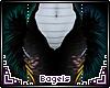 B. Galaxy hip tufts