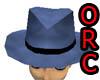 !ORC!Blue PS Fedora