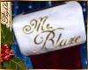 I~Stocking*Mr.Blaze