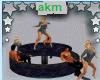 Akm  Dance Table