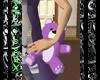 Lavender TeddyBear