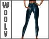 Leather Jeans skinny RLS