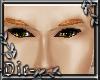 -die- Spicy brows