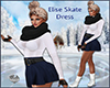 Elise Skate Dress