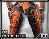 ICO HK Droid Legs