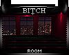 !B Urban Royalty Room