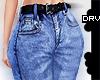 ! Jeans + Belt