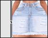 S ! Denim Skirt v1 RXL