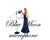 Blue Moon microphone