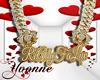 Y* King ReAdyFaLuv Chain