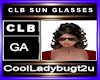 CLB SUN GLASSES
