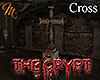 [M] The Crypt Cross
