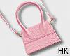 HK`Croc Bag3