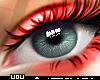 M/F Doll Eyes
