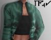 T| Supreme x  Jacket