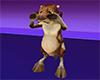S~n~D Cocky Cow Pet