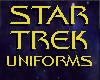 STAR TREK Catilian Pants