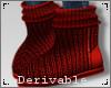 DRV Boots