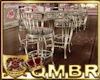QMBR Lara's Bar Table