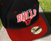 Bulls x Snapback $