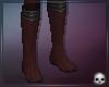 [T69Q] Vanitas boots